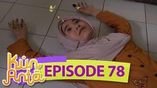 Video Ketika Amelia Pingsan, Eh Mpok Siti Ikutan Pingsan.. Hadeeh - Kun Anta Eps 78 MP3, 3GP, MP4, WEBM, AVI, FLV Mei 2018