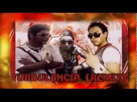 Turbulencia (Official Remix)