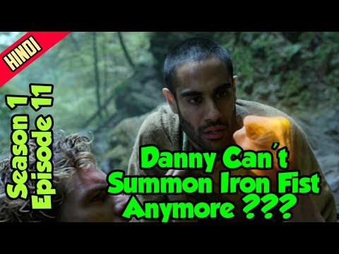 Iron Fist Season : 1 Episode : 11 Explained || Marvel's Iron Fist || In Hindi || By Arijit