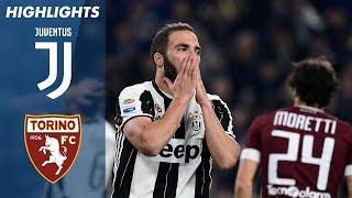 Video Juventus - Torino 1-1 - Highlights - Giornata 35 - Serie A TIM 2016/17 MP3, 3GP, MP4, WEBM, AVI, FLV Agustus 2017