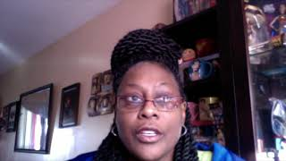 Tiffany Haddish The Last Black Unicorn Audio Book Review 10