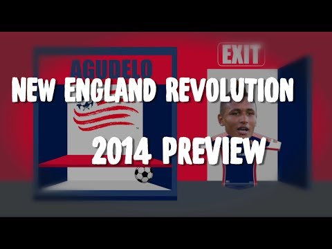 Video: New England Revolution Capsule: Jay Heaps is all too familiar with the playoffs
