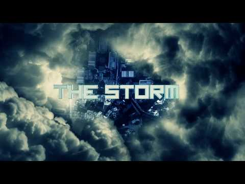 THE STORM(VFX SHORT FILM)  short film