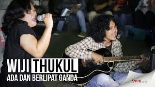 Pesan Anak Wiji Thukul untuk Presiden Jokowi