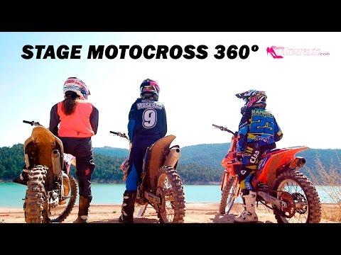 Curso de Motocross - MX - Motivational for women