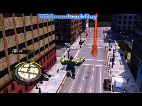 hulk xbox 360 youtube