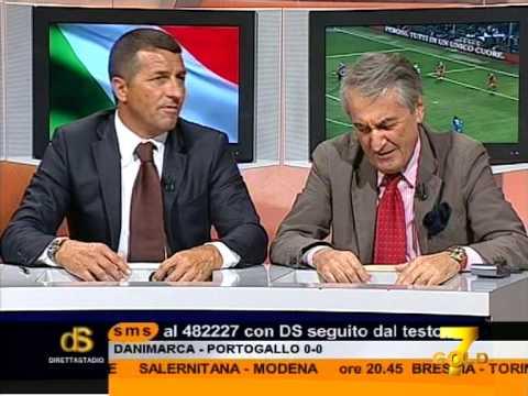 Direttastadio 7Gold - I PATRIOTI: L'ITALIA DEGLI ITALIANI