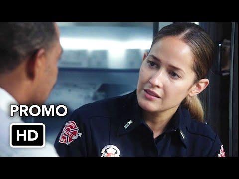 "Station 19 4x03 Promo ""We Are Family"" (HD) Season 4 Episode 3 Promo"