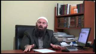 48.) Krenaria se kush është më i forti , më '' mafioz '' në shkollë - Hoxhë Bekir Halimi