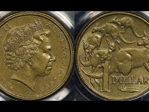 Misprinted $1 coin is now worth THOUSANDS