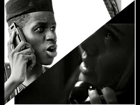 Kenny Blaq - Hello (Fuji Cover) (Nigerian Comedy)