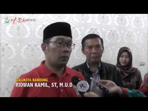 Kerjasama Pemkot Bandung dengan Pemkot Pekanbaru