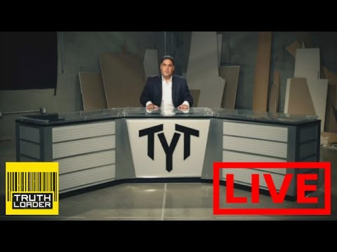 Cenk Uygur from The Young Turks on Truthloader