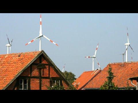 SPD: »Windbürgergeld« soll Anwohner überzeugen