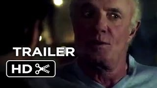 Nonton The Outsider Official Trailer #1 (2014) - James Caan Movie HD Film Subtitle Indonesia Streaming Movie Download