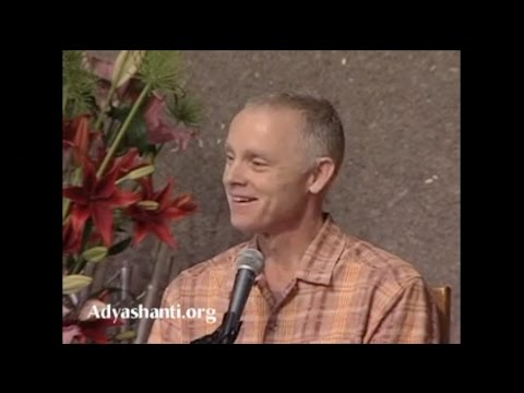 Adyashanti Video: Irrational Happiness