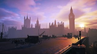 PS4 - Assassin's Creed Syndicate London Horizon Trailer, Playstation Game, Playstation, video game