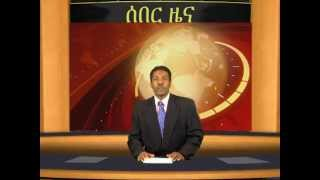 [ESAT Breaking News] Ginbot 7, EPPF And ETAL Agreed To Form Unity