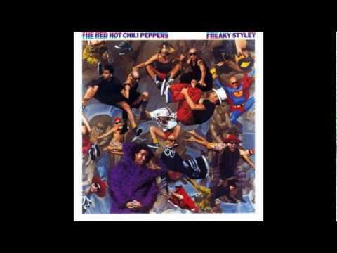 Freaky Styley (original long version)