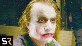 Video Why So Serious? The True Story Of Heath Ledger's Joker MP3, 3GP, MP4, WEBM, AVI, FLV November 2018