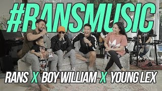 Video Bebaskan Boy William Dari Young Lex #RANSMUSIC MP3, 3GP, MP4, WEBM, AVI, FLV November 2018