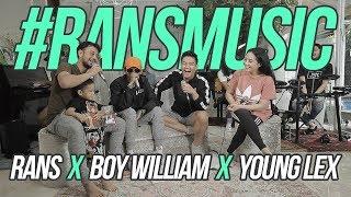 Video Bebaskan Boy William Dari Young Lex #RANSMUSIC MP3, 3GP, MP4, WEBM, AVI, FLV Juni 2019