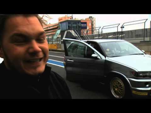 BigB.TV - 40 JAHRE EVENT DER M-GmbH AM NÜRBURGRING