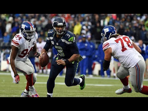 Video: Russell Wilson's MVP vote would go to ...