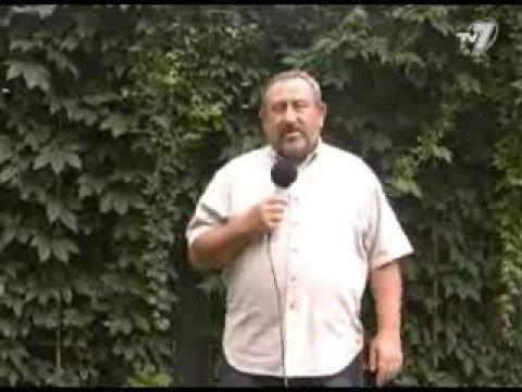 Tadeusz Drozda - Dyżurny Satyryk Kraju 3