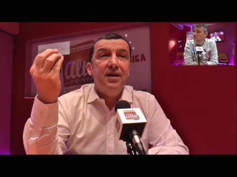 Storia Nustrali avec Thierry Lentz