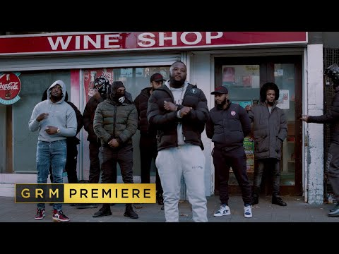 Skeamer – Stay Real feat. Scorcher & Snap Capone [Music Video] | GRM Daily