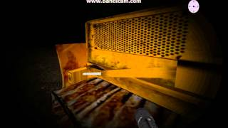 Slender's Woods videosu