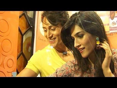 Tiger Shroff - Hrithik Roshan is my idol