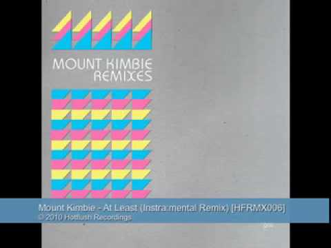 instra:mental - Mount Kimbie - Serged (FaltyDL Remix) Cat: HFRMX006 Release date: April 26, 2010 © 2010 Hotflush Recordings.