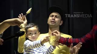 Video JANJI SUCI - Raffi Gak Kuat Pedas, Nagita Paling Banyak Makan (5/5/18) Part 2 MP3, 3GP, MP4, WEBM, AVI, FLV Mei 2019