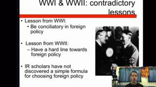 The Globalization of International Relations Part 2