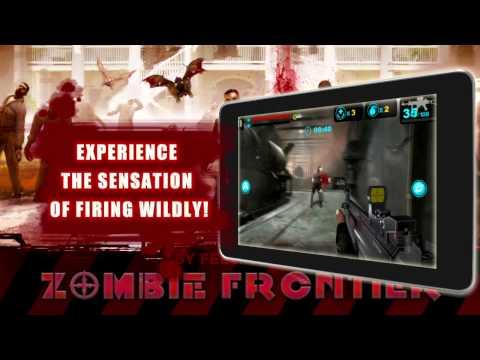 Video of Zombie Frontier