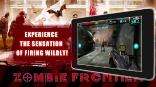 Zombie Frontier YouTube video