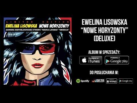 Tekst piosenki Ewelina Lisowska - Nauka Latania po polsku