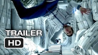 Nonton Europa Report Official Trailer #1 (2013) - Michael Nyqvist Sci-fi Movie HD Film Subtitle Indonesia Streaming Movie Download