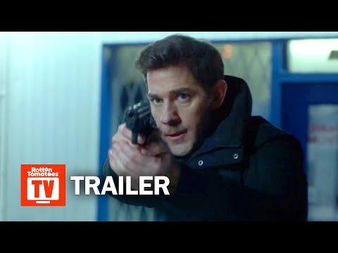 Tom Clancy's Jack Ryan Season 1 Trailer | Rotten Tomatoes TV