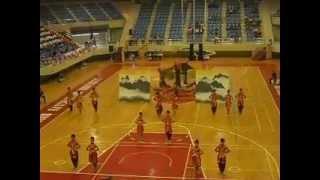 Cheerleader Pol. UBU Singha 8