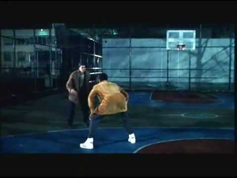Above The Rim: One on One Kyle and Shep