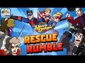 Henry Danger: Rescue Rumble Come To Jasper s Rescue nic