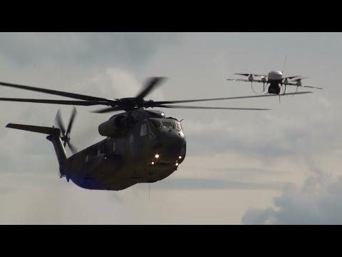 German Army (Heer) Sikorsky (VFW-Fokker)...