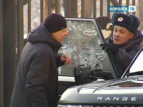 В воронежской области попались грабители пенсионеров