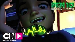 Nonton Film Ben 10  Destroy All Aliens   Ben 10   Cartoon Network Film Subtitle Indonesia Streaming Movie Download