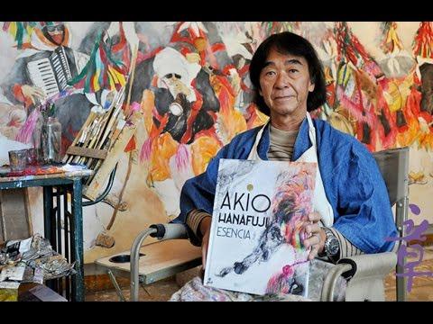 Esencia de Akio Hanafuji