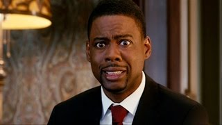 Chris Rock Keeps It Real On Race Relations
