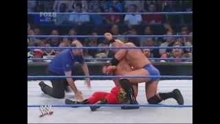 Video Mr. Kennedy vs Chris Benoit (Smackdown 13.10.2006) download in MP3, 3GP, MP4, WEBM, AVI, FLV January 2017